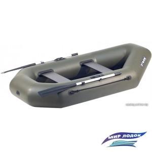 Гребная лодка Aqua-Storm ST240C