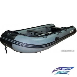 Моторно-гребная лодка Golfstream Master MS430