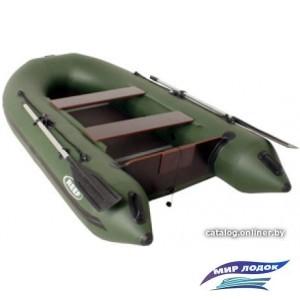 Моторно-гребная лодка Reef 290KC
