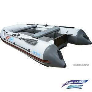 Моторно-гребная лодка Altair HD 360 НДНД