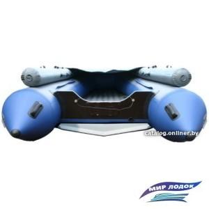 Моторно-гребная лодка Reef 360FНД