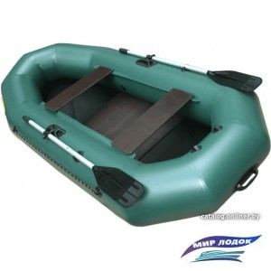 Гребная лодка Leader Компакт 265