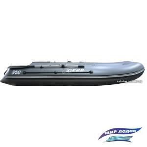 Моторно-гребная лодка Altair Joker R-320