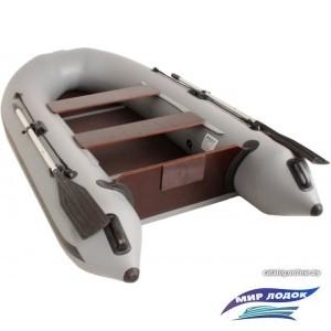 Моторно-гребная лодка Reef 290L