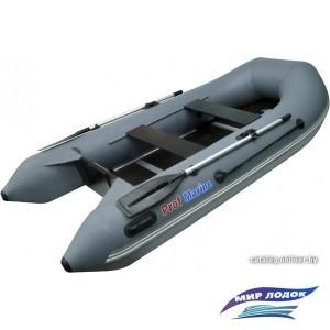 Моторно-гребная лодка Prof Marine PM 320 CL