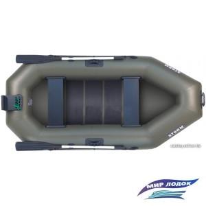 Гребная лодка Aqua-Storm ST260DT