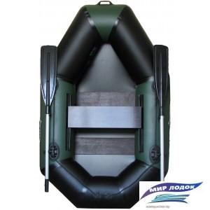 Гребная лодка AquaStar B-210 FSD