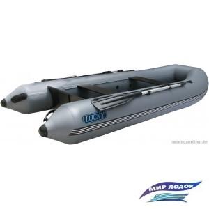 Моторно-гребная лодка Aqua-Storm LU340