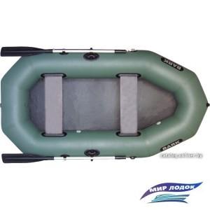 Гребная лодка BARK B 240
