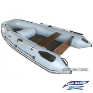 Моторно-гребная лодка Angler AN 300XL