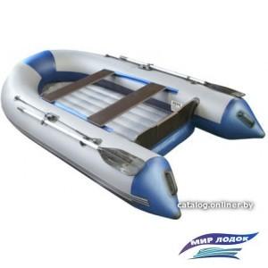 Моторно-гребная лодка Reef 290НД