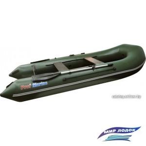 Моторно-гребная лодка Prof Marine PM 320 EL 12