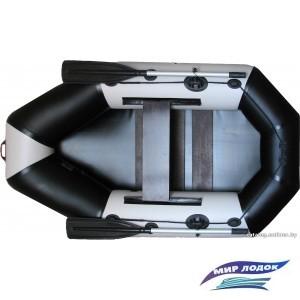 Гребная лодка AquaStar B-230 FFD