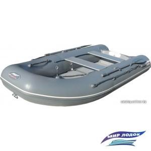 Моторно-гребная лодка Мнев и К Кайман N-330