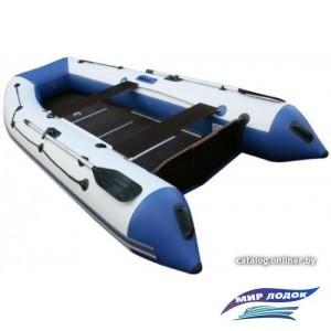 Моторно-гребная лодка Angler AN 280XL