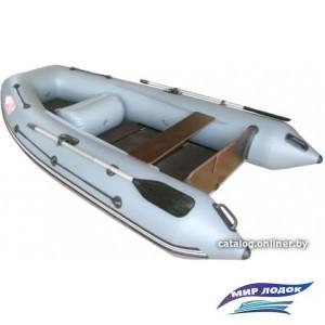Моторно-гребная лодка Angler AN 310