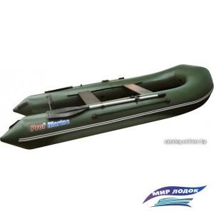 Моторно-гребная лодка Prof Marine PM 320 EL 9
