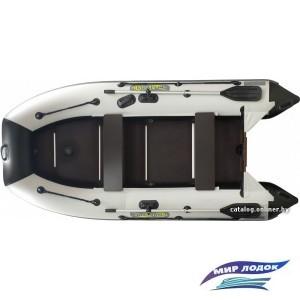 Моторно-гребная лодка Адмирал 305 Classic