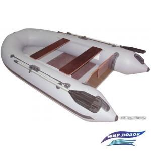 Моторно-гребная лодка Reef 290P