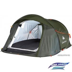 Кемпинговая палатка Quechua 2 Seconds Easy 2
