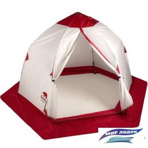 Палатка для зимней рыбалки BalMax Large