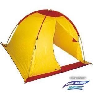Палатка для зимней рыбалки Турлан Палатка рыбака