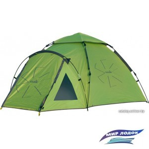 Треккинговая палатка Norfin Hake 4 (NF-10406)