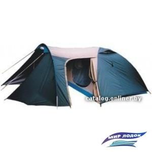 Треккинговая палатка Турлан Верас
