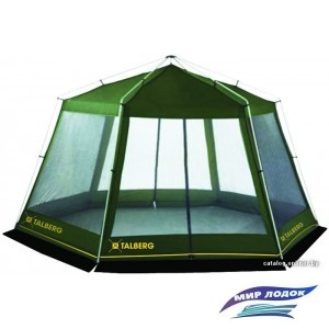 Кемпинговая палатка Talberg Arbour