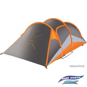 Треккинговая палатка Norfin Helin 3 Alu (NS-10308)
