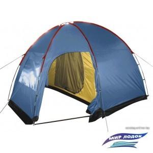 Треккинговая палатка SOL Anchor 4