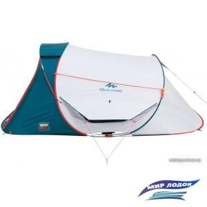 Кемпинговая палатка Quechua 2 Seconds 3 XL Fresh&Black