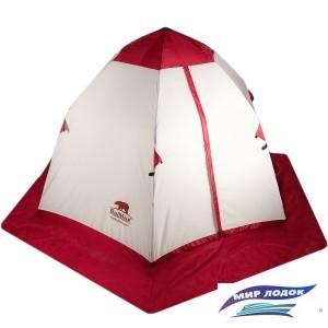Палатка для зимней рыбалки BalMax Medium