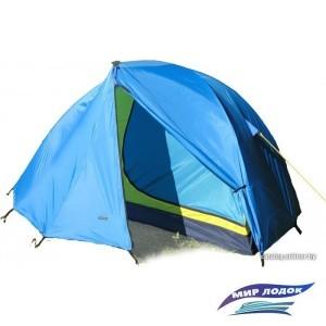 Треккинговая палатка Турлан Юрта 2