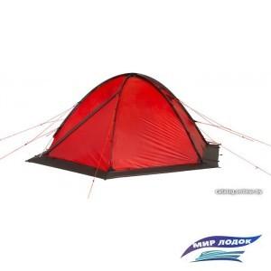 Экспедиционная палатка AlexikA Matrix 3 (красный)