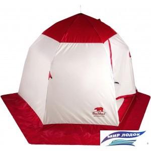 Палатка для зимней рыбалки BalMax Small