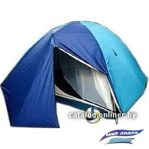 Треккинговая палатка Турлан Юрта 3