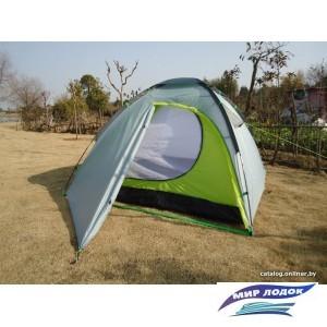 Кемпинговая палатка Atemi Oka 2 CX
