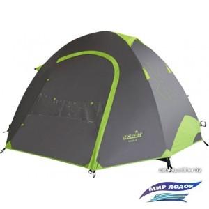 Треккинговая палатка Norfin Smelt 2 ALU
