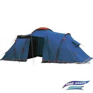 Треккинговая палатка SOL Castle 4