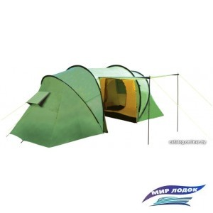Кемпинговая палатка Indiana Twin 4