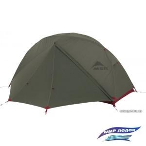 Кемпинговая палатка MSR Elixir 1 (зеленый)