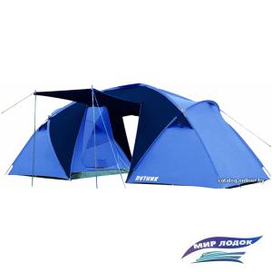 Кемпинговая палатка Путник Фортуна 4 [РТ-105-4]