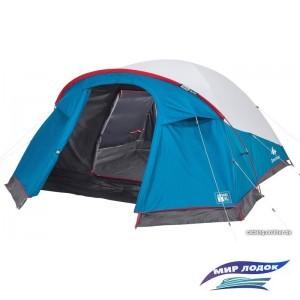 Кемпинговая палатка Quechua Arpenaz 3 XL Fresh&Black