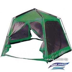 Кемпинговая палатка SOL Mosquito Green