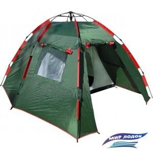 Кемпинговая палатка Talberg Garda 4