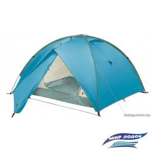 Треккинговая палатка BASK BONZER 4