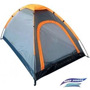 Треккинговая палатка Delta НТО5-0034