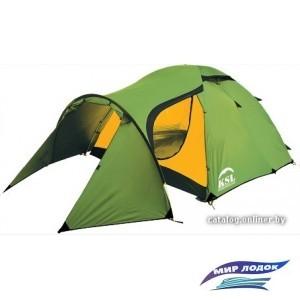 Треккинговая палатка KSL Cherokee 4