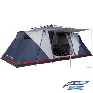 Кемпинговая палатка FHM Sirius 6 (серый/синий)